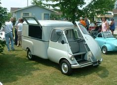 BETTER THAN A BED-SIT ... pictures of really cool mobile homes/campervans - Page 33