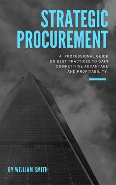 17 best energy works images on pinterest 21st century 3rd procurement strategy professional guide on best practices to gain competitive advantage and profitability ebook fandeluxe