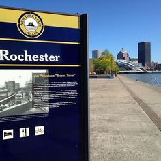 This is #ROC then | now. Shared by Claire T. #ThisIsROC #ExploreRochester