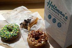 holtmans donuts best things to eat cincinnati