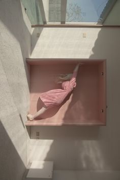 Inside/outside - cristina coral  // pinned by @studiogabe //  .SG