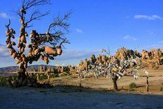 Tour della Cappadocia  http://www.lacabanaviaggi.com/it/offerte-viaggi/filter/d_Tour+della+Turchia-t_-t2_-p_-s_1