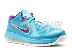 outlet store 33224 dace5 Lebron 9 low