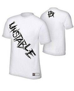 WWE Authentic Wear Seth Rollins Kingslayer Soft Cooler