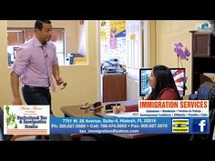 PROFESSIONAL TAX & IMMIGRATION SERVICES, Oficina de inmigracion Hialeah ...