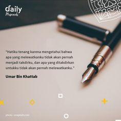 "Daily Hasanah on Instagram: ""follow @dailyhasanah follow @dailyhasanah follow @dailyhasanah --- Tap love ❤ Share dan tag 3 teman kamu Supaya lebih banyak lagi orang…"" Honesty Quotes, Religion Quotes, Life Quotes, Islam Religion, Islamic Love Quotes, Islamic Inspirational Quotes, Muslim Quotes, Reminder Quotes, Self Reminder"