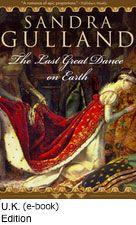The Last Great Dance on Earth - U.K. ebook edition