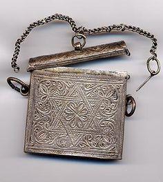 Les bijoux berberes marocains