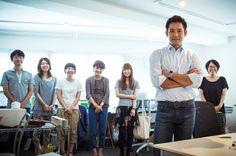 ビジネス特集:新しい「公共」に向けて──シブヤ大学 学長 左京泰明(34歳) メンズファッション、時計、高級車、男のための最新情報 GQ JAPAN