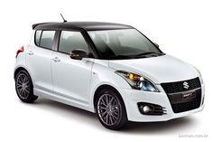 Suzuki Swift Sport R                                                                                                                                                                                 More
