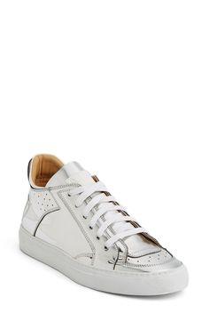 MM6 Maison Margiela Lace-Up Sneaker (Women)