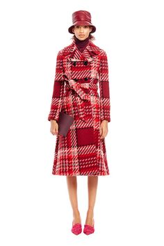 Kate Spade New York Fall 2016 Ready-to-Wear collection..