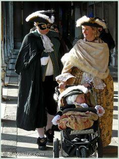 Carnaval de Venise 2008 : Les Enfants