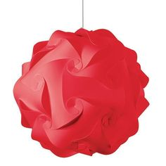 Le klint 172 small pendant by le klint httpwww dainolite dbl l 795 3 light globus large jtone red mozeypictures Gallery