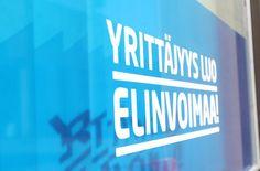 Pohjois-Pohjanmaan Yrittäjien #tilasuunnittelu #liiketilaremontti
