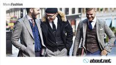 Η εταιρεία MensFashion, δημιουργήθηκε για να καλύψει τις ανάγκες του σύγχρονου άνδρα για ποιοτική και γεμάτη στυλ εμφάνιση. Την online προώθηση της εταιρείας ανέλαβε η ομάδα μας. #aboutnet #digitalmarketing #strategy #socialmedia Best Mens Fashion, Men's Fashion, Etiquette And Manners, Personal Image, Man Up, Suit Jacket, Blazer, Instagram, Jackets