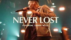 """""""Never Lost"""" ft. Tauren Wells off the album Graves Into Gardens by Elevation Worship. The GRAMMY® nominated Elevation Worship released their career project with GRAVES INTO GARDENS, out worldwide Friday May Gospel Music, Music Songs, Music Videos, Christian Music, Christian Life, Christian Living, Worship The Lord, Grammy Nominations, Walk By Faith"""