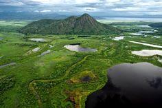 Brazil's Best Kept Secret: The Pantanal