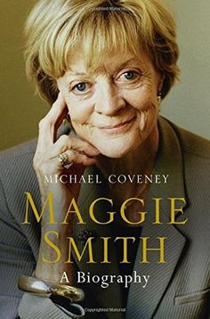 ... shines a light on the life and career of a truly remarkable performer, one whose stage and screen career spans six decades. From her days as a West End star of comedy and revue, Dame Maggie's path would cross with those of the greatest actors, playwrights and directors of the era. Whether stealing scenes from Richard Burton, answering back to Laurence Olivier...Biography