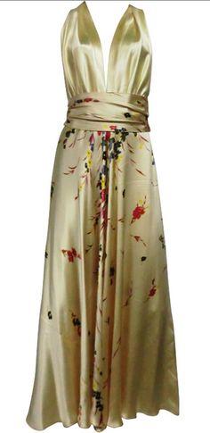 ~Dress 1930s~