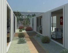 Vista 3D 15 by Tercera Piel Arquitectura, via Flickr