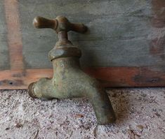 Vintage Brass Faucet Spigot Royal Cleveland Utility hose threaded farmhouse sink aged old har. Vintage Brass Faucet Spigot Royal Cleveland Utility hose threaded farmhouse sink aged old hardware Garden Outdoor Vintag. Best Christmas Presents, Christmas Mood, A Christmas Story, Faucet Handles, Door Handles, Vintage Farmhouse Sink, Brass Kitchen Faucet, Personalized Christmas Gifts, Architectural Salvage