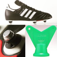 #tbt to the good old days of Adidas World Cup six studs! The feeling of walking onto a wet pitch with the studs piercing the mud under the grass was unmatchable  don't forget to tighten your studs either  #footyscout #football #soccer #footy #thebeautifulgame #instasoccer #instalike #soccerplayer #soccerislife  #footballer #blogger #mls #follow #love #soccerblog #soccergame #futbol #footballclub #soccerball #footballmatch  #instadaily #soccerteam #instagood #footballblog #futebol #adidas…