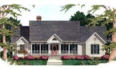 Plan #406-208 - Houseplans.com