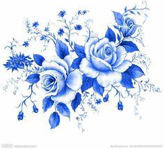 Paper for decoupage Vintage / cm) Total 3 Sheets Flower Bouquet Drawing, Flower Art, Decoupage Vintage, Vintage Diy, Vintage Style, Rosen Tattoo Schulter, Brust Tattoo, Rosen Tattoos, Motif Floral