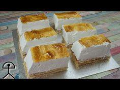 Flan, Pavlova, Churros, Sweet Bread, Cakes And More, Vanilla Cake, Sweet Recipes, Tiramisu, Frosting