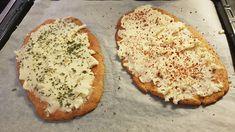 - Fett & Forstand - Make Keto Great Again! Cheddar, Vegetable Pizza, Keto, Bread, Baking, Vegetables, How To Make, Food, Baking Soda