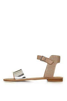 HOT Stud Sandals