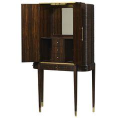 Fine Furniture Design Humphrey Bogart Silver Screen Bar Cabinet Ff 1428 995