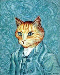 Sr Gato.
