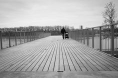 The pier | by rusty_cage Mobile Photography, Street Photography, Fashion Photography, Train Hard, Art Day, Insta Art, Photo S, Picture Composition, Photoshop