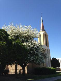 First United Methodist Church Of Mesa