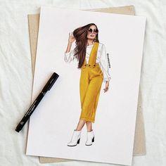 Fashion Sketchbook Portfolio Sketch Books - New Sites Fashion Design Inspiration, Fashion Design Books, Fashion Design Sketchbook, Fashion Design Drawings, Fashion Sketches, Fashion Art, Fashion Drawing Dresses, Fashion Illustration Dresses, Dress Illustration