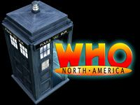 Who North America, Doctor Who Online Retailer, USA