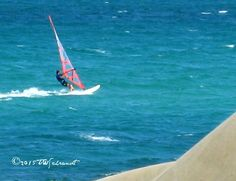 I read a post this morning which inspired me to write this as I launch my newly-retired self into the New Year. As a windsurfer, I would be remiss if I did not use the wind as a metaphor for life a…