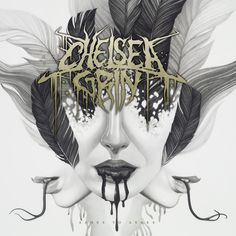 Chelsea Grin - Ashes to Ashes, Blue