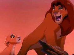 The lion king 2 - We are one (Somos Um) PT-PT (+lista de reprodução)