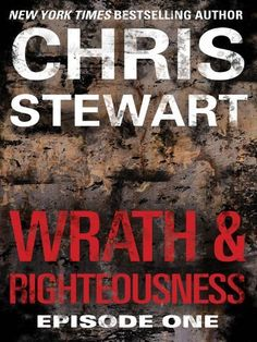 A real page turner written 10!years ago, it is surprisingly accurate about happenings since then.  Wrath & Righteousness by Chris Stewart, http://www.amazon.com/dp/B00819H9LK/ref=cm_sw_r_pi_dp_3orSpb00Z0RRS