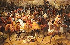 Battle of Arsuf: Richard the Lionheart's Crusaders Defeat Saladin's Army