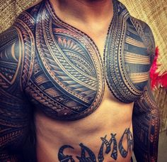 By Samoan Mike
