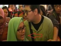 Teman Ahok Amalia & Richard Dicekal Di Singapura & Dipulangkan Paksa
