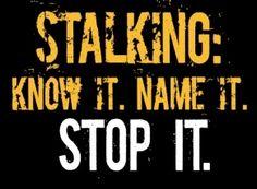 Single & Stijl | Stop Stalking Your Ex!