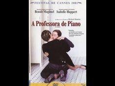 4o vídeo da série: Filmes que  abordam questões do feminino- A professor...