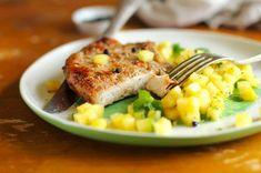 Selv om tiden er knapp, kan du likevel lage en middag med mye smak. Alt du trenger er en saus eller salsa med litt fart i!