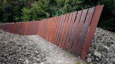 Pedra Tosca Park by RCR « Landscape Architecture Works | Landezine
