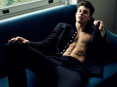 "Unreleased photo from ""L'uomo Vogue Magazine"" Italy -Shawn Mendes http://www.adultere-rencontre.fr/?siteid=1713437"